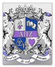 Alpha Pi Zeta Dog Tags