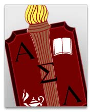 Alpha Sigma Lambda Dog Tags