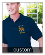 Create a Custom Polo Shirt