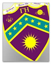 Gamma Eta Dog Tags