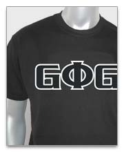 Groove Phi Groove T-Shirts