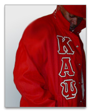 Kappa Alpha Psi Jackets