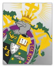 Lambda Chi Alpha Dog Tags