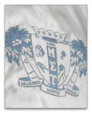 Mu Sigma Upsilon Polo Shirts