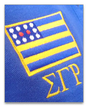 Sigma Gamma Rho Polo Shirts