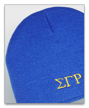 Sigma Gamma Rho Accessories