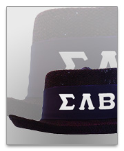 Sigma Lambda Beta Accessories