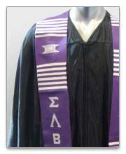 Sigma Lambda Beta Gifts & Merchandise