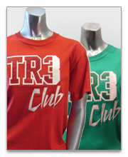 Tre Club T-Shirts