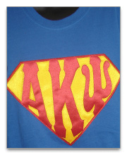 Alpha Kappa Psi T-Shirts