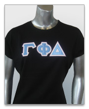 Gamma Phi Delta Sorority T-Shirts