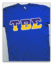 Tau Beta Sigma T-Shirts