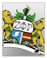 Zeta Phi Rho Dog Tags
