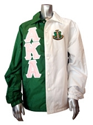 Alpha Kappa Alpha Two Tone Jacket