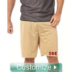 Custom Athletic Basketball Shorts