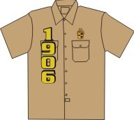 1906™ Dickies Shirt