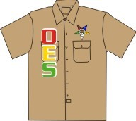 OES Dickies Shirt