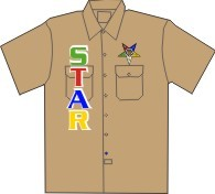 STAR Dickies Shirt