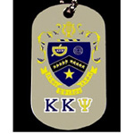 Kappa Kappa Psi Dog Tag