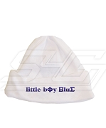 Little Boy Blue Phi Beta Sigma Baby Beanie