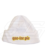 Que-tee Pie Omega Psi Phi Baby Beanie