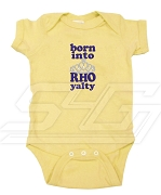 Born into RHOyalty Sigma Gamma Rho Creeper
