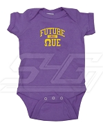 Future Que Purple Creeper