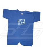Born to be Blue Phi Beta Sigma Romper