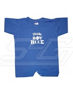 Little Boy Blue Phi Beta Sigma Romper
