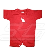 Playboy in Training Kappa Alpha Psi Romper