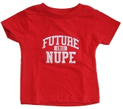 Future Nupe Screen Printed T-Shirt