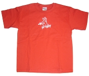 Yo Baby (Kappa Alpha Psi) Screen Printed T-Shirt