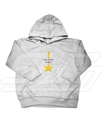 I was born to be a Star Iota Phi Theta Hoodie