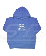 Little Boy Blue Phi Beta Sigma Hoodie