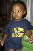 Custom Future T Romper