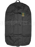 Delta Theta Chi Garment Bag with Crest, Black