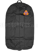 Gamma Kappa Phi Garment Bag with Crest, Black
