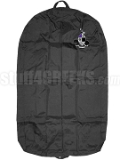 Gamma Xi Phi Garment Bag with Crest, Black