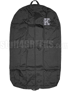Kappa Epsilon Garment Bag with Crest, Black