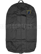 Phi Beta Lambda Garment Bag with Crest, Black