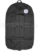 Phi Delta Epsilon Garment Bag with Crest, Black