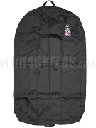 Pi Sigma Epsilon Garment Bag with Crest, Black