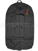 Sigma Phi Epsilon Garment Bag with Crest, Black