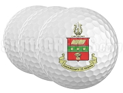 Alpha Chi Omega Golf Balls (Set of 150)