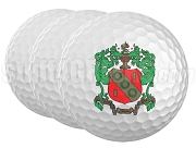 Alpha Gamma Delta Golf Balls (Set of 150)
