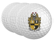 Alpha Phi Alpha Golf Balls (Set of 150)
