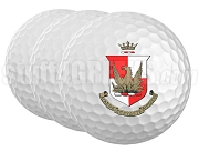 Alpha Sigma Alpha Golf Balls (Set of 150)