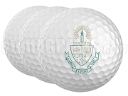 Alpha Sigma Tau Golf Balls (Set of 150)