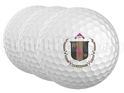 Delta Zeta Golf Balls (Set of 150)
