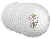Gamma Phi Beta Golf Balls (Set of 150)